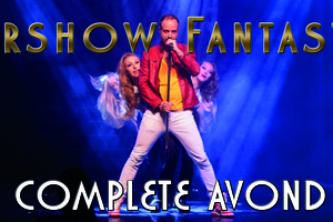 Showavond Fantastique